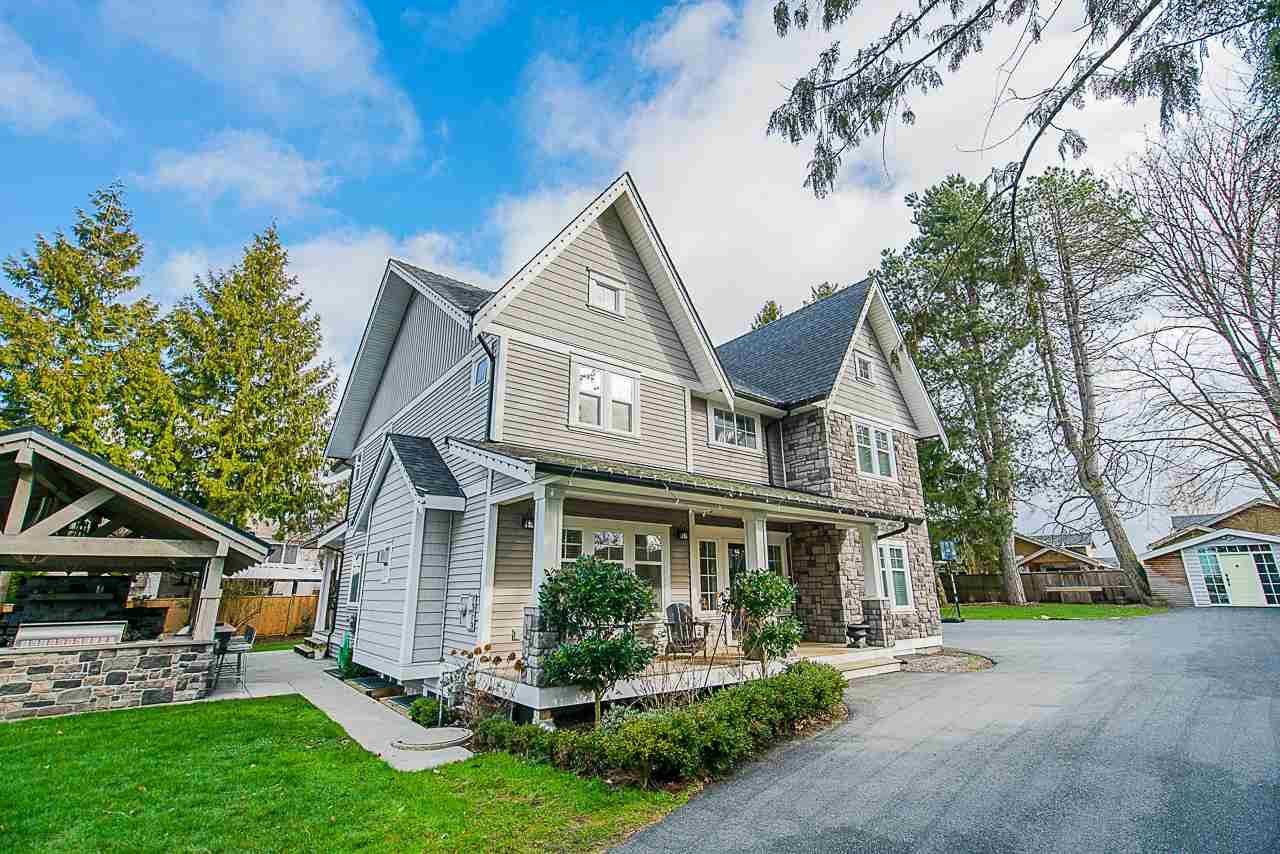 Murrayville House/Single Family for sale:  6 bedroom 4,592 sq.ft. (Listed 2020-05-29)