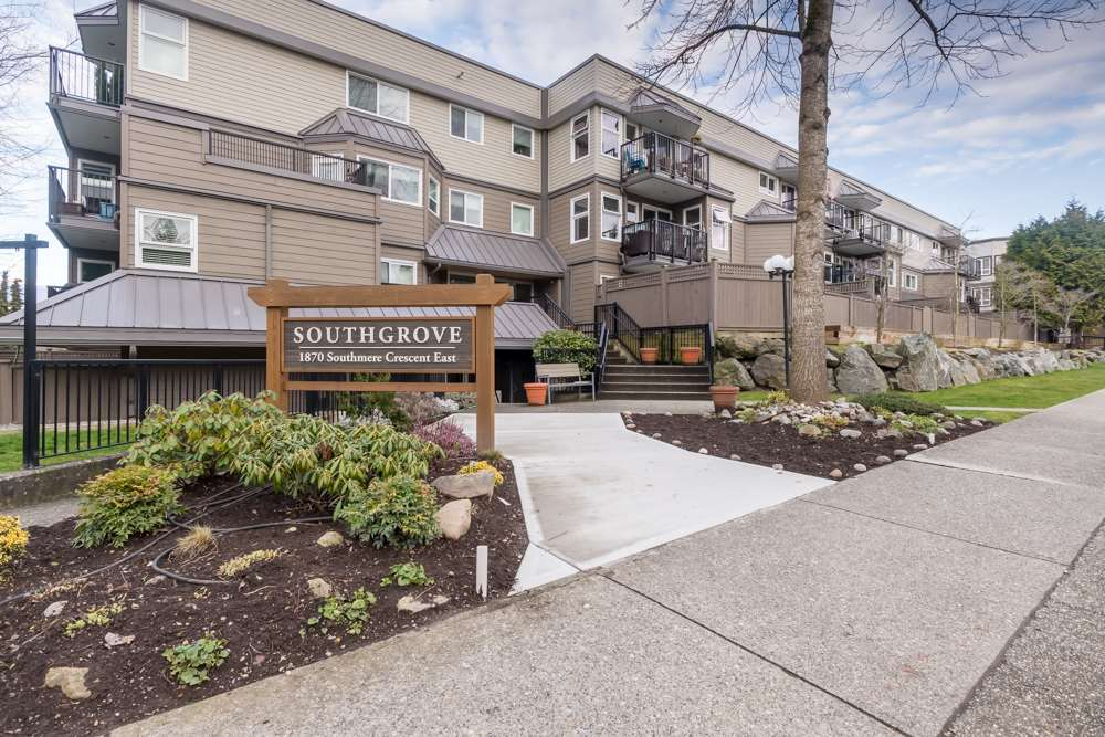 Sunnyside Park Surrey Apartment/Condo for sale:  2 bedroom 927 sq.ft. (Listed 2020-07-14)