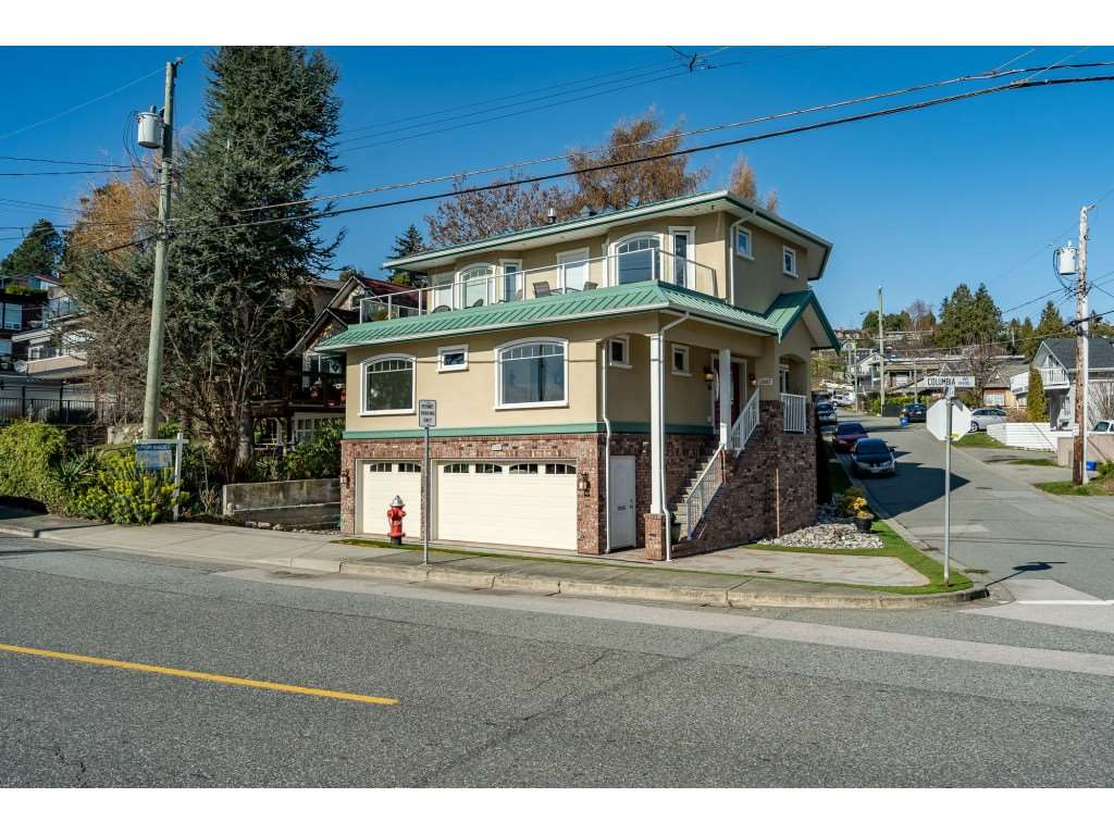 White Rock House/Single Family for sale:  7 bedroom 4,248 sq.ft. (Listed 2020-03-11)