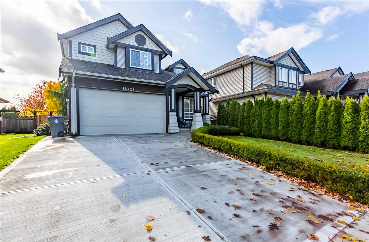 Cloverdale BC House/Single Family for sale:  6 bedroom 3,182 sq.ft. (Listed 2020-03-12)