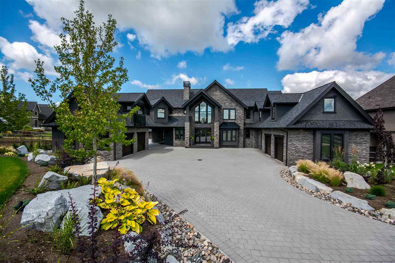 Campbell Valley House with Acreage for sale:  7 bedroom 9,388 sq.ft. (Listed 2020-08-08)