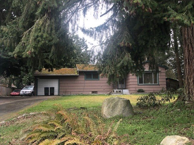 White Rock House/Single Family for sale:  2 bedroom 1,204 sq.ft. (Listed 2020-03-25)