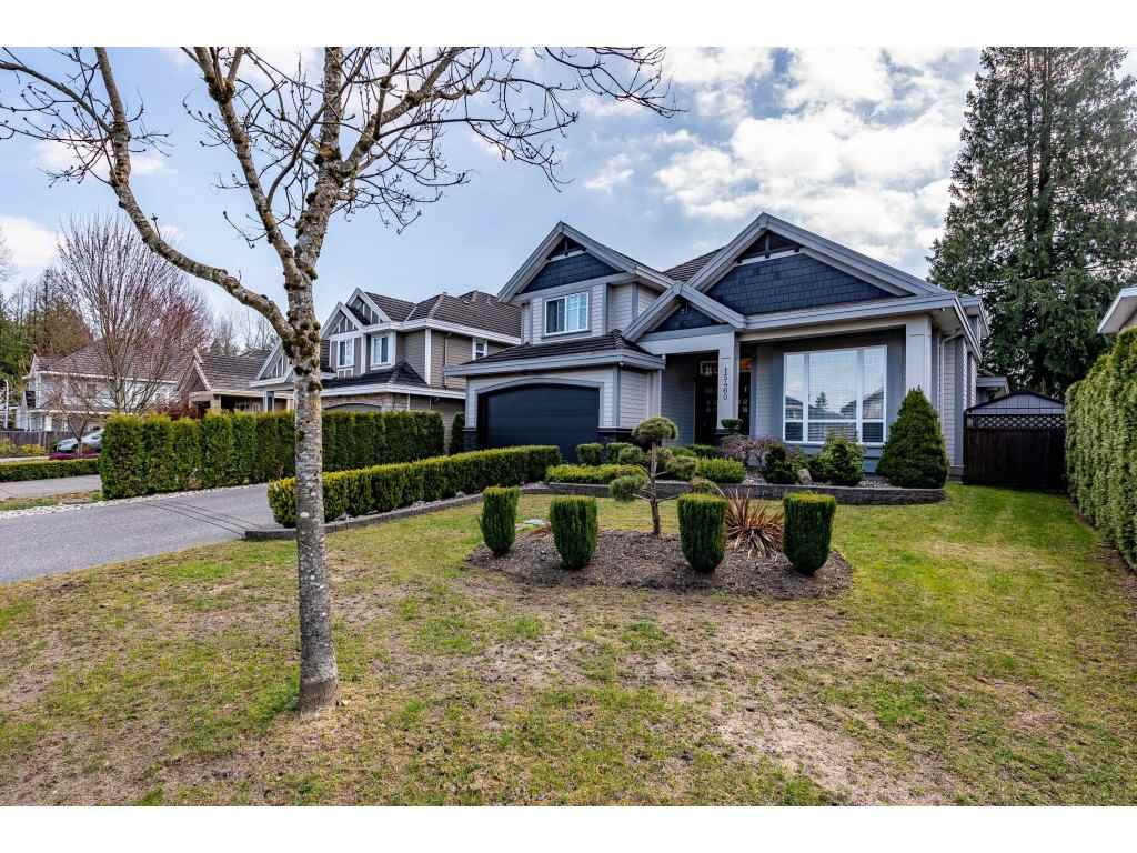 Fraser Heights House/Single Family for sale:  5 bedroom 3,088 sq.ft. (Listed 2020-04-09)