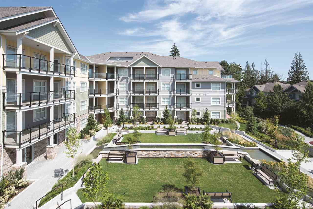 Murrayville Apartment/Condo for sale:  2 bedroom 970 sq.ft. (Listed 2020-05-04)