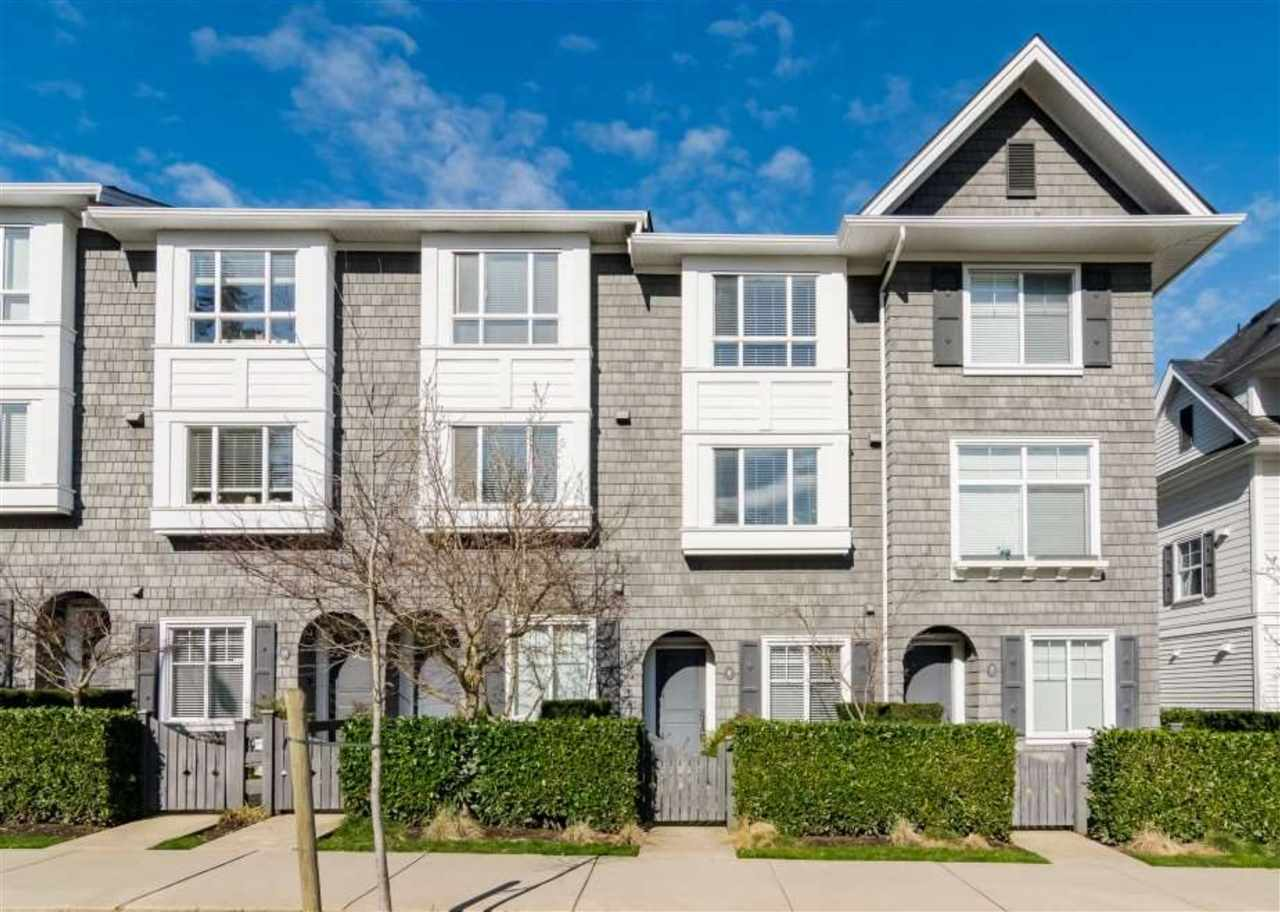 Sullivan Station Townhouse for sale:  2 bedroom 1,221 sq.ft. (Listed 2020-05-05)