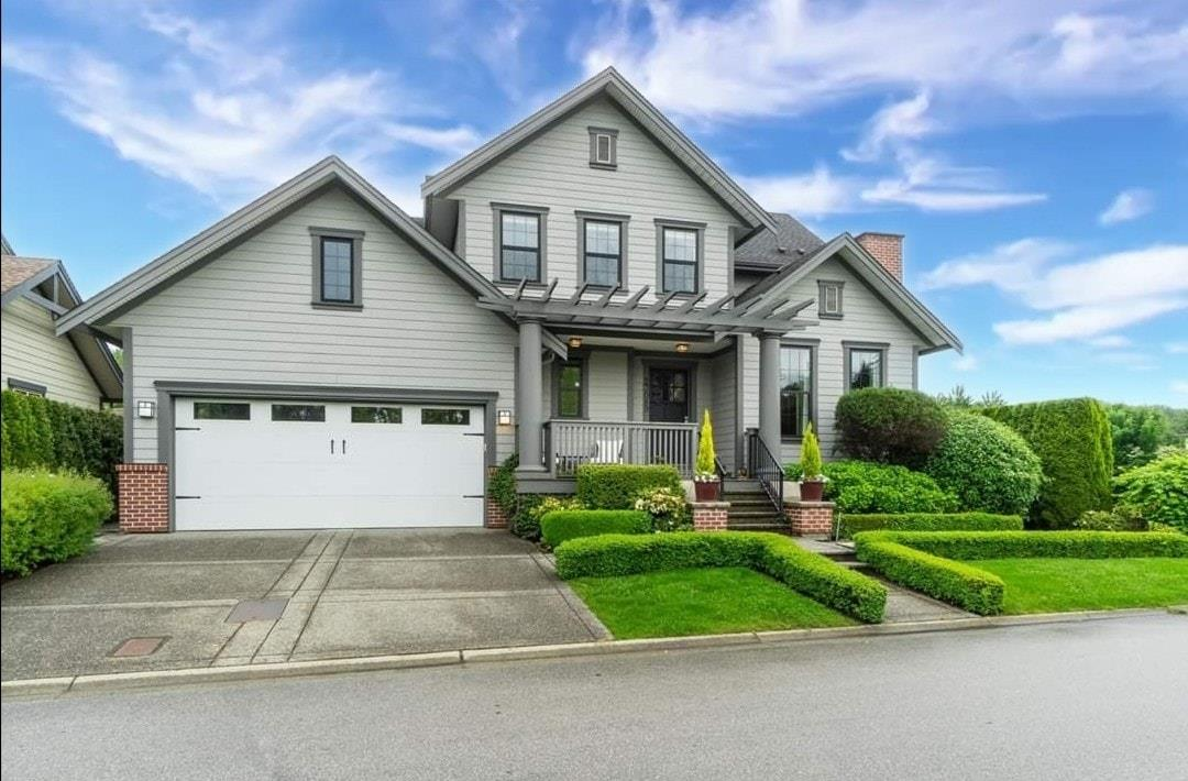 Fort Langley House/Single Family for sale:  5 bedroom 4,119 sq.ft. (Listed 2020-05-29)