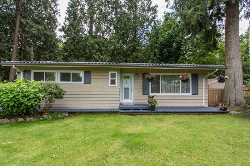 Brookswood Langley House/Single Family for sale:  2 bedroom 1,059 sq.ft. (Listed 2020-06-01)