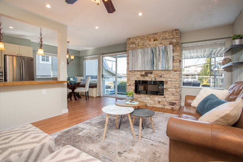 White Rock House/Single Family for sale:  4 bedroom 2,010 sq.ft. (Listed 2020-06-04)