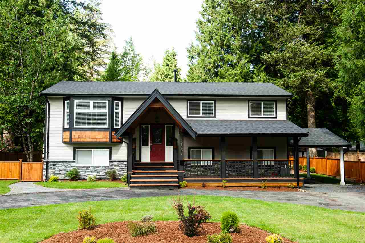 Brookswood Langley House/Single Family for sale:  5 bedroom 2,267 sq.ft. (Listed 2020-06-03)