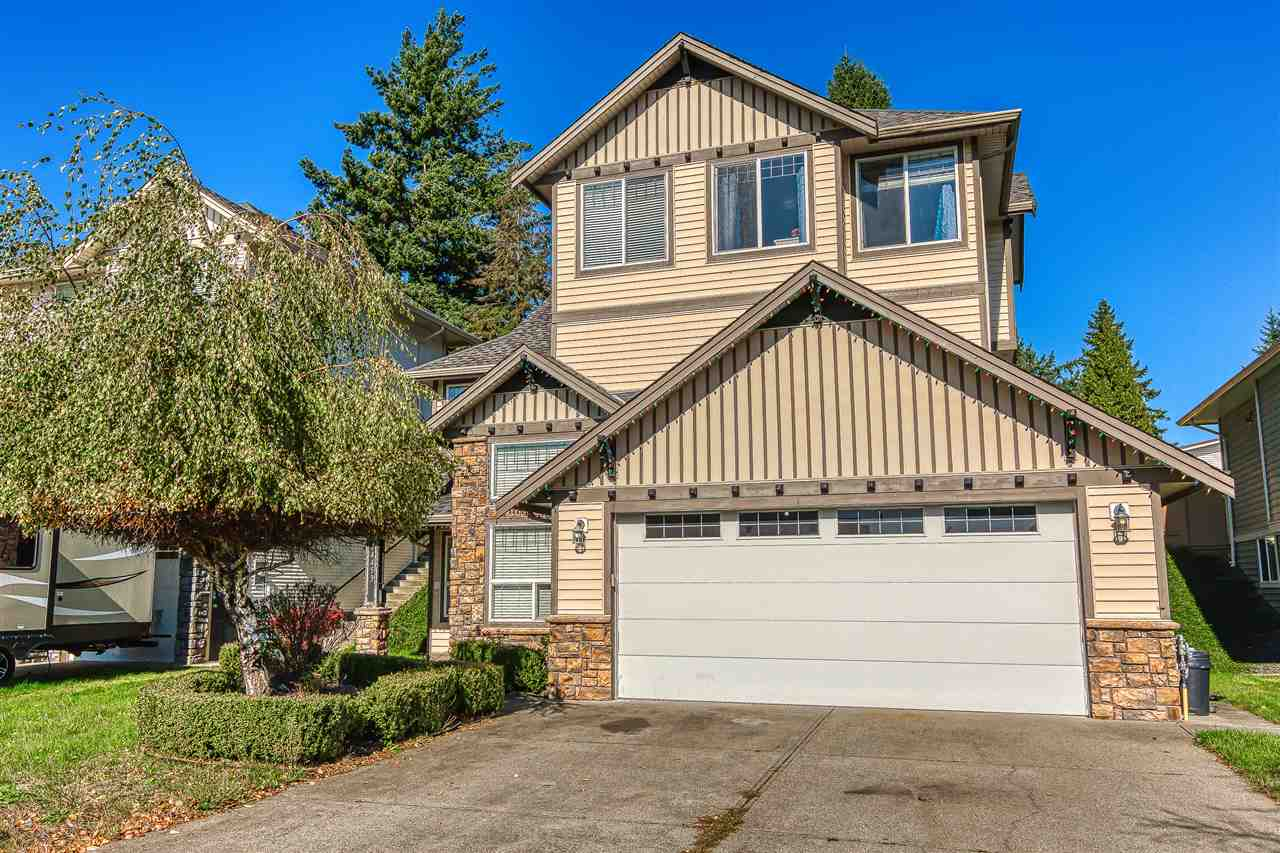 Abbotsford East House/Single Family for sale:  5 bedroom 2,756 sq.ft. (Listed 2020-06-09)