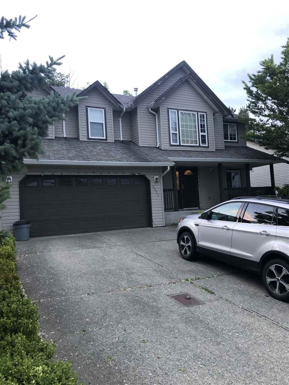 Abbotsford West House/Single Family for sale:  5 bedroom 2,398 sq.ft. (Listed 2020-06-19)