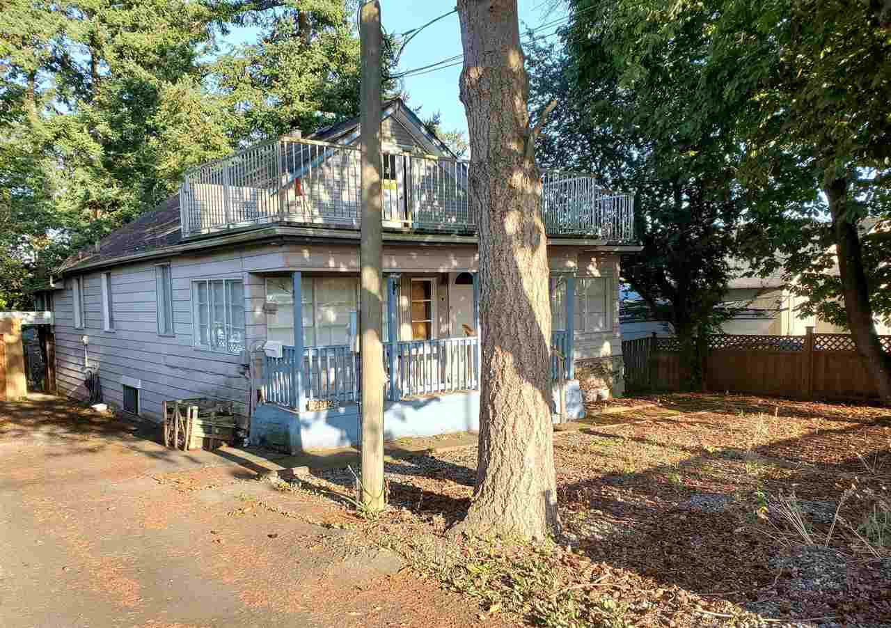 King George Corridor House/Single Family for sale:  4 bedroom 2,713 sq.ft. (Listed 2020-06-23)