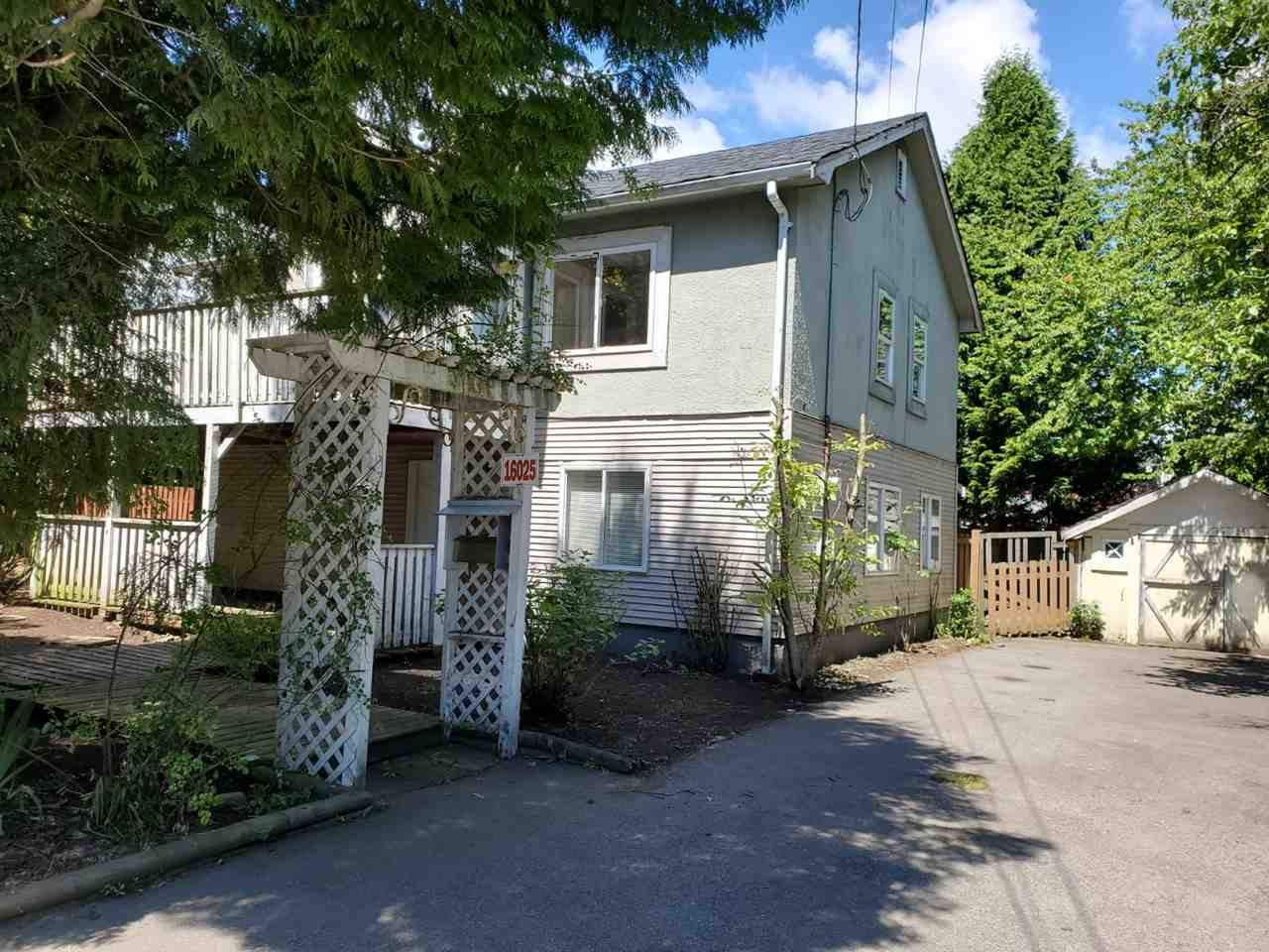 King George Corridor House/Single Family for sale:  3 bedroom 1,528 sq.ft. (Listed 2020-06-23)
