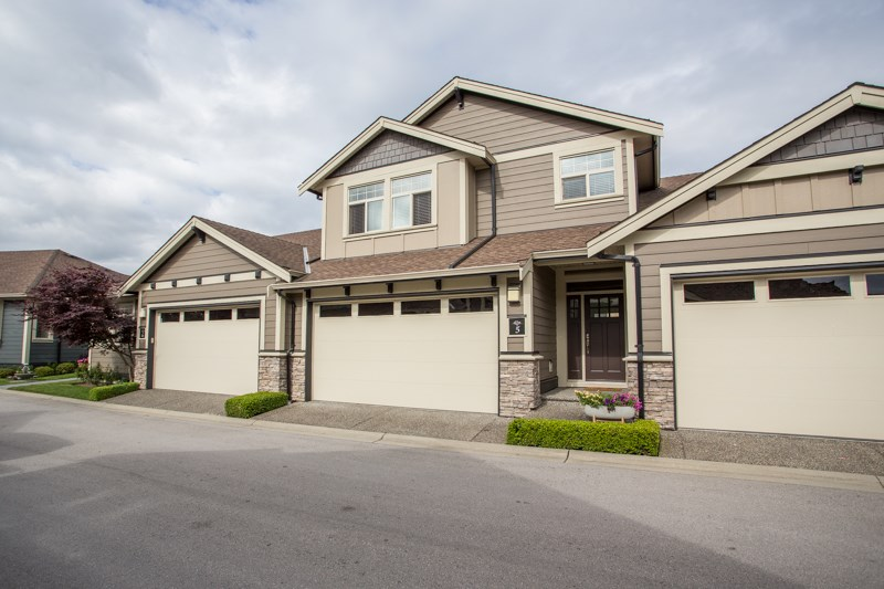 Pacific Douglas Townhouse for sale:  2 bedroom 2,230 sq.ft. (Listed 2020-06-10)