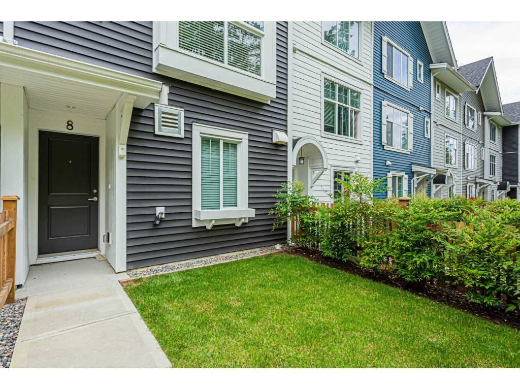 Willoughby Heights Townhouse for sale:  3 bedroom 1,178 sq.ft. (Listed 2020-06-23)