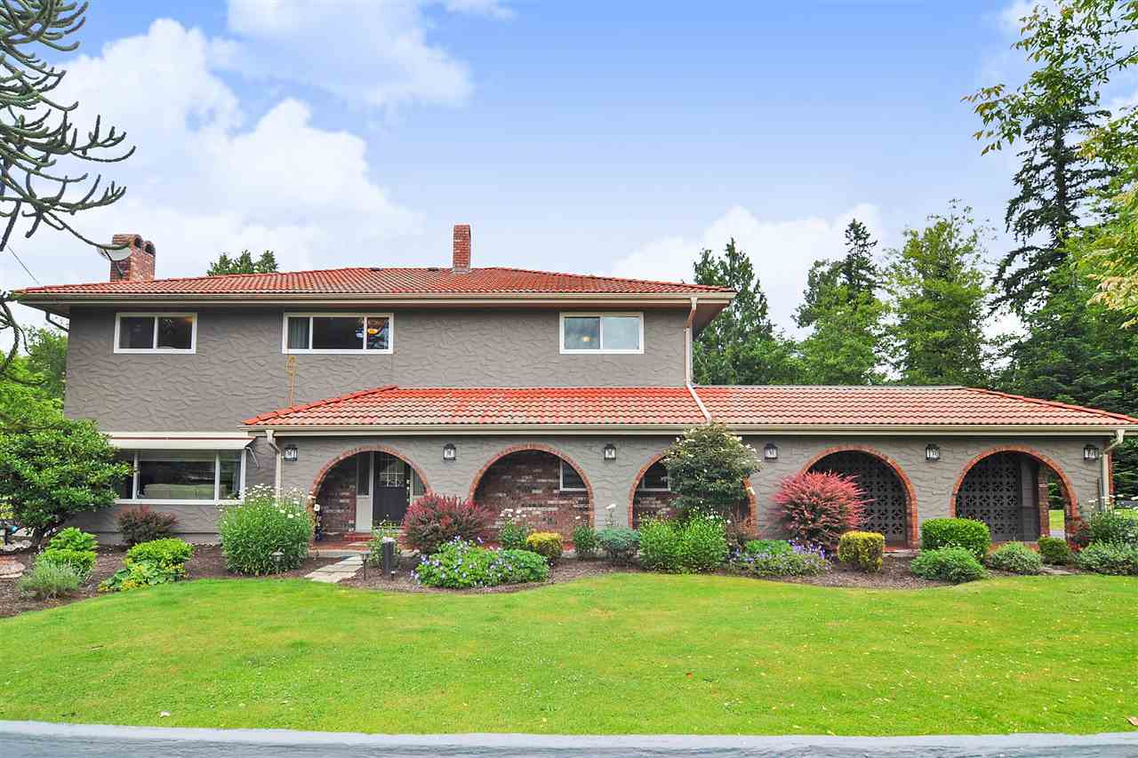Campbell Valley House with Acreage for sale:  4 bedroom 3,716 sq.ft. (Listed 2020-07-02)