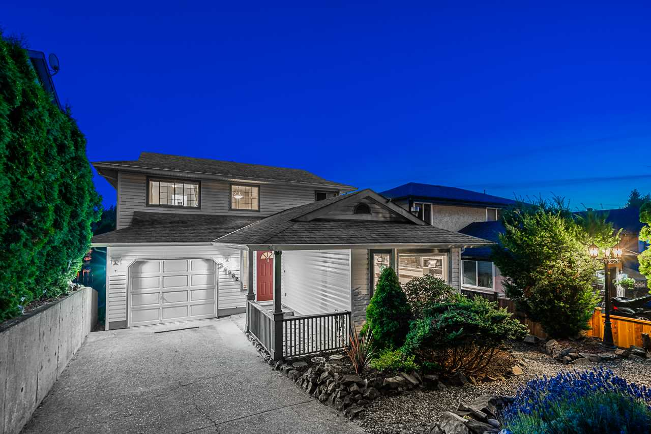 Abbotsford East House/Single Family for sale:  3 bedroom 1,895 sq.ft. (Listed 2020-07-20)