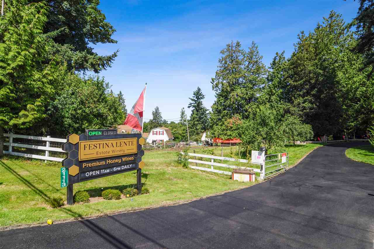 Campbell Valley House with Acreage for sale:  4 bedroom 4,543 sq.ft. (Listed 2020-07-21)