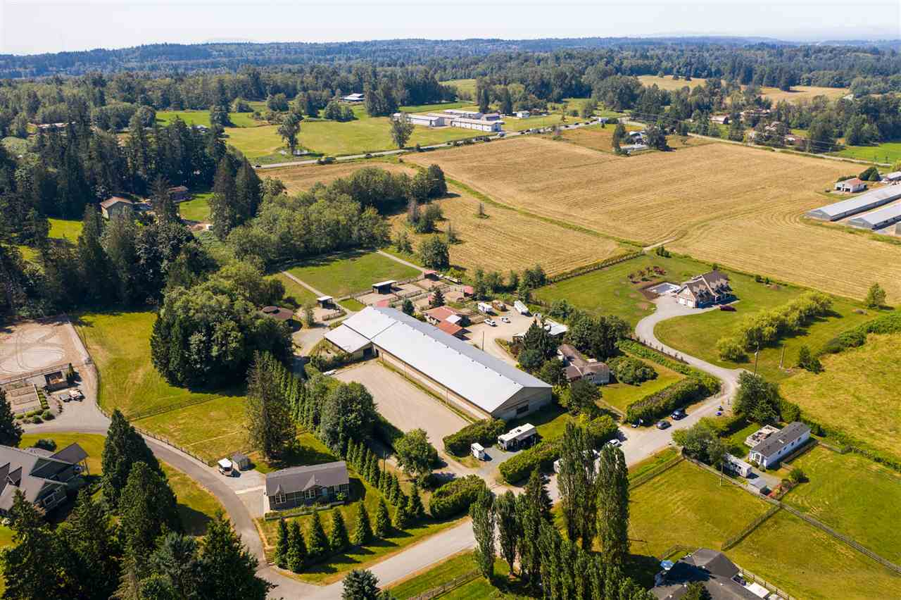 Campbell Valley House with Acreage for sale:  2 bedroom 1,306 sq.ft. (Listed 2020-07-23)