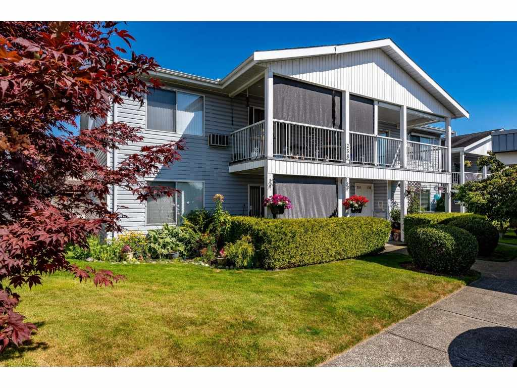 Abbotsford West Townhouse for sale:  2 bedroom 1,166 sq.ft. (Listed 2020-07-31)