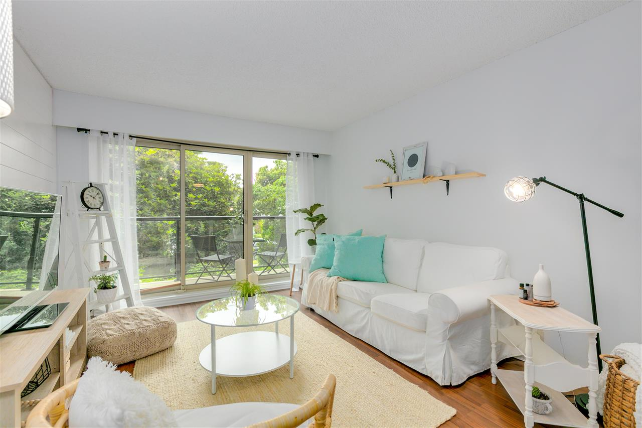 White Rock Apartment/Condo for sale:  1 bedroom 654 sq.ft. (Listed 2020-07-24)