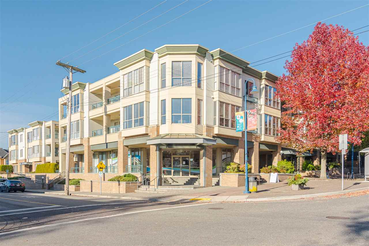White Rock Apartment/Condo for sale:  2 bedroom 2,000 sq.ft. (Listed 2020-07-28)
