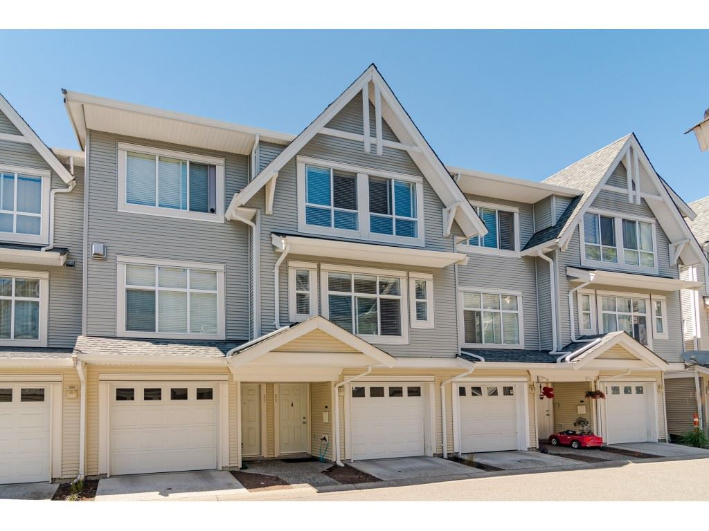 Willoughby Heights Townhouse for sale:  3 bedroom 1,300 sq.ft. (Listed 2020-07-30)