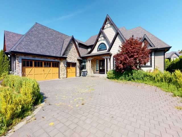 Campbell Valley House with Acreage for sale:  6 bedroom 7,045 sq.ft. (Listed 2020-09-16)