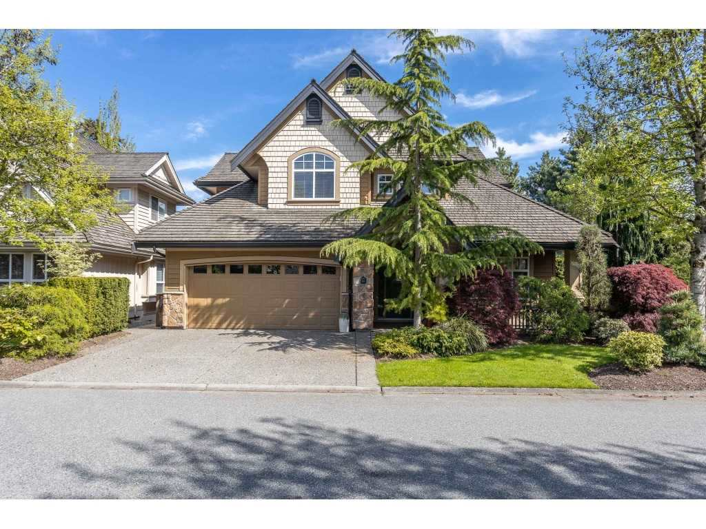Morgan Creek House/Single Family for sale:  4 bedroom 3,249 sq.ft. (Listed 2020-08-07)