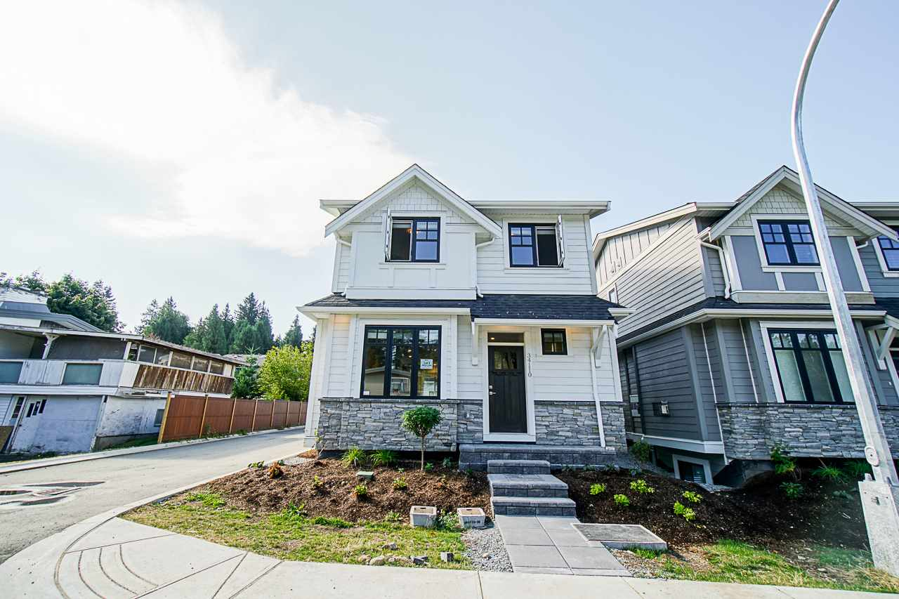 Abbotsford East House/Single Family for sale: Ferguson Place 4 bedroom 2,847 sq.ft. (Listed 2020-08-20)