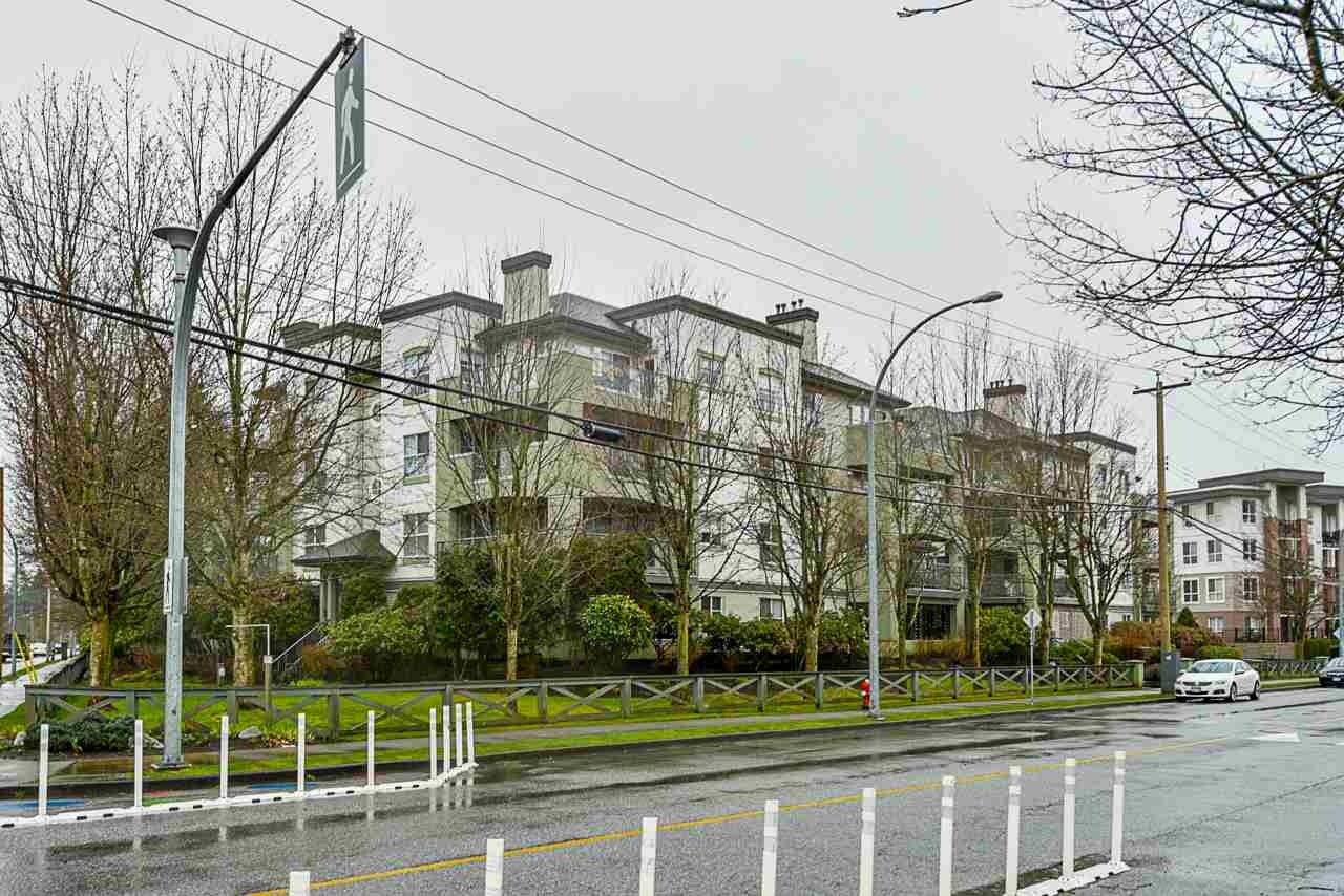Langley City Apartment/Condo for sale:  1 bedroom 805 sq.ft. (Listed 2020-09-15)