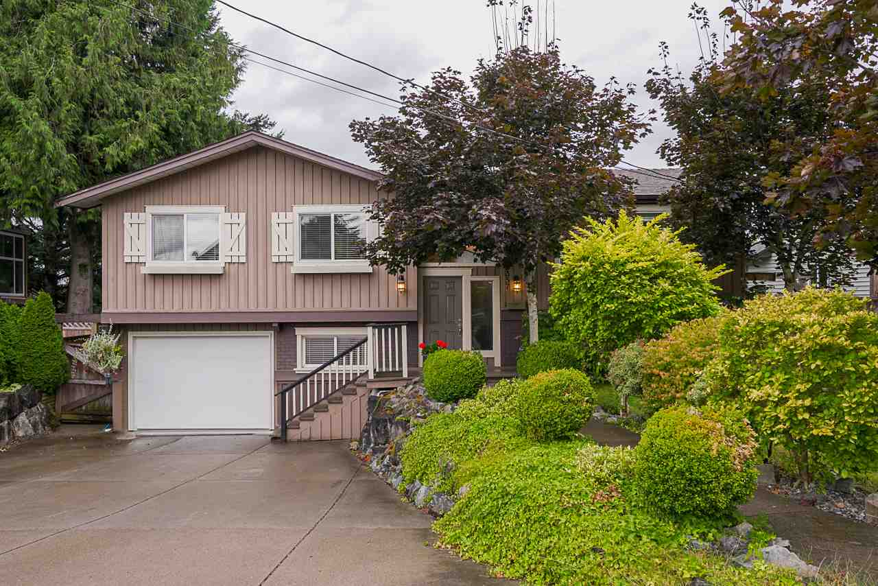 Abbotsford West House/Single Family for sale:  4 bedroom 2,086 sq.ft. (Listed 2020-09-11)
