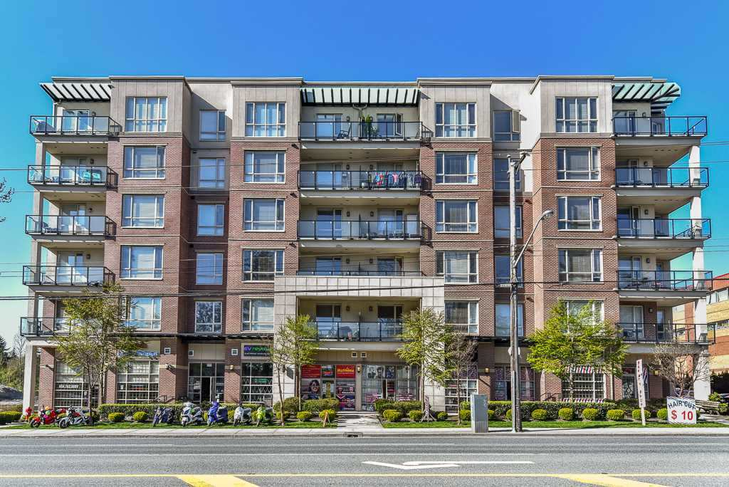 Whalley Apartment/Condo for sale:  2 bedroom 1,103 sq.ft. (Listed 2020-10-20)