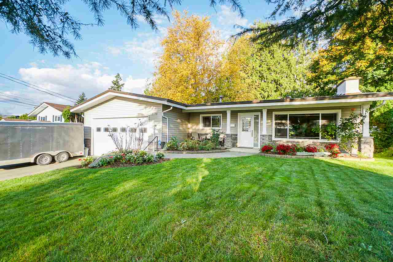 Abbotsford West House/Single Family for sale:  4 bedroom 2,729 sq.ft. (Listed 2020-10-23)