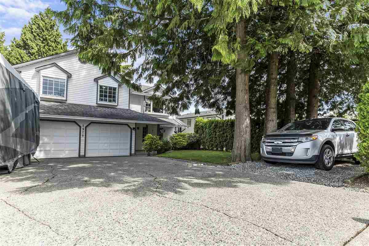 Aldergrove Langley House/Single Family for sale:  4 bedroom 2,220 sq.ft. (Listed 2020-11-17)