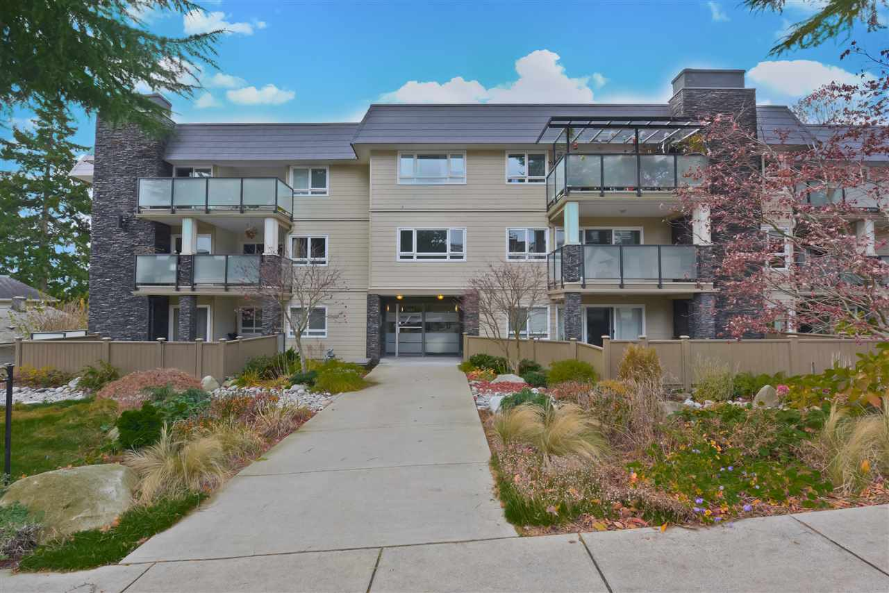 White Rock Apartment/Condo for sale:  2 bedroom 968 sq.ft. (Listed 2021-01-18)