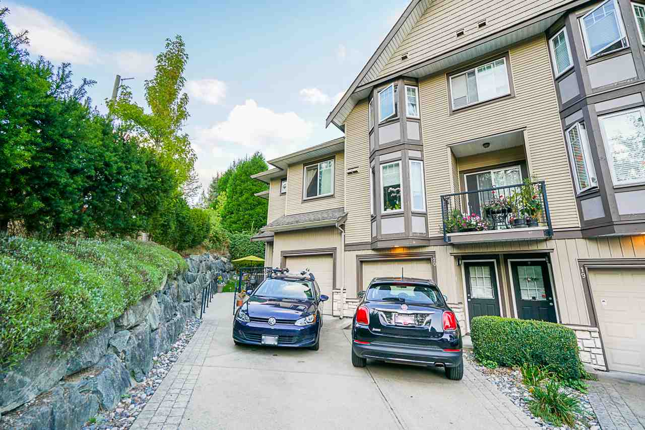 Mission BC Townhouse for sale:  2 bedroom 926 sq.ft. (Listed 2021-01-21)