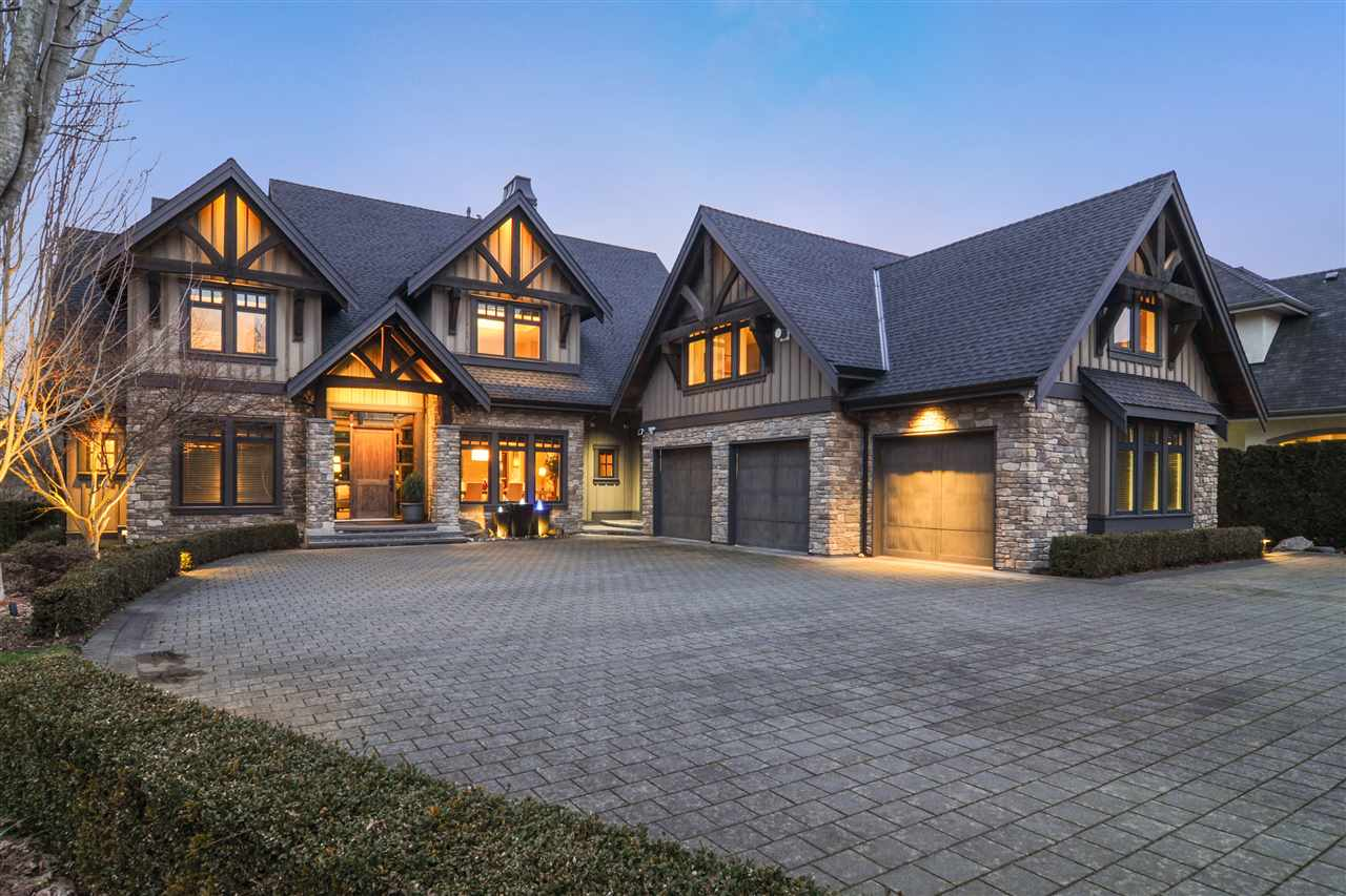 Campbell Valley House/Single Family for sale: High Point Equestrian Estates  8 bedroom 6,890 sq.ft. (Listed 2021-02-01)