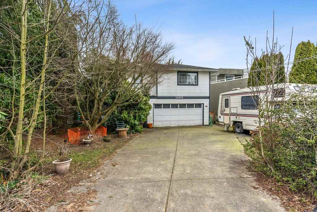 White Rock House/Single Family for sale:  4 bedroom 2,868 sq.ft. (Listed 2021-02-18)