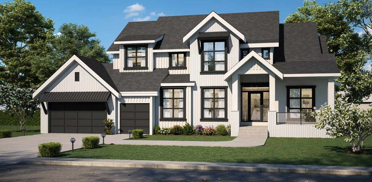 Brookswood Langley House/Single Family for sale:  7 bedroom 6,213 sq.ft. (Listed 2021-03-05)