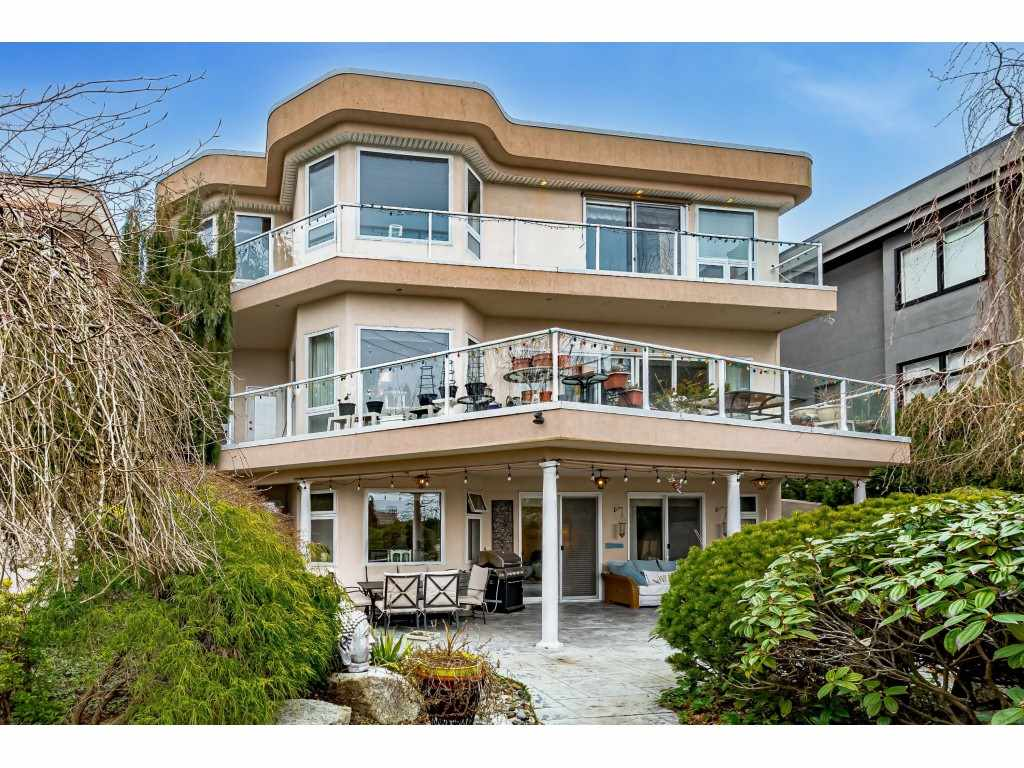 White Rock House/Single Family for sale:  5 bedroom 4,955 sq.ft. (Listed 2021-04-01)