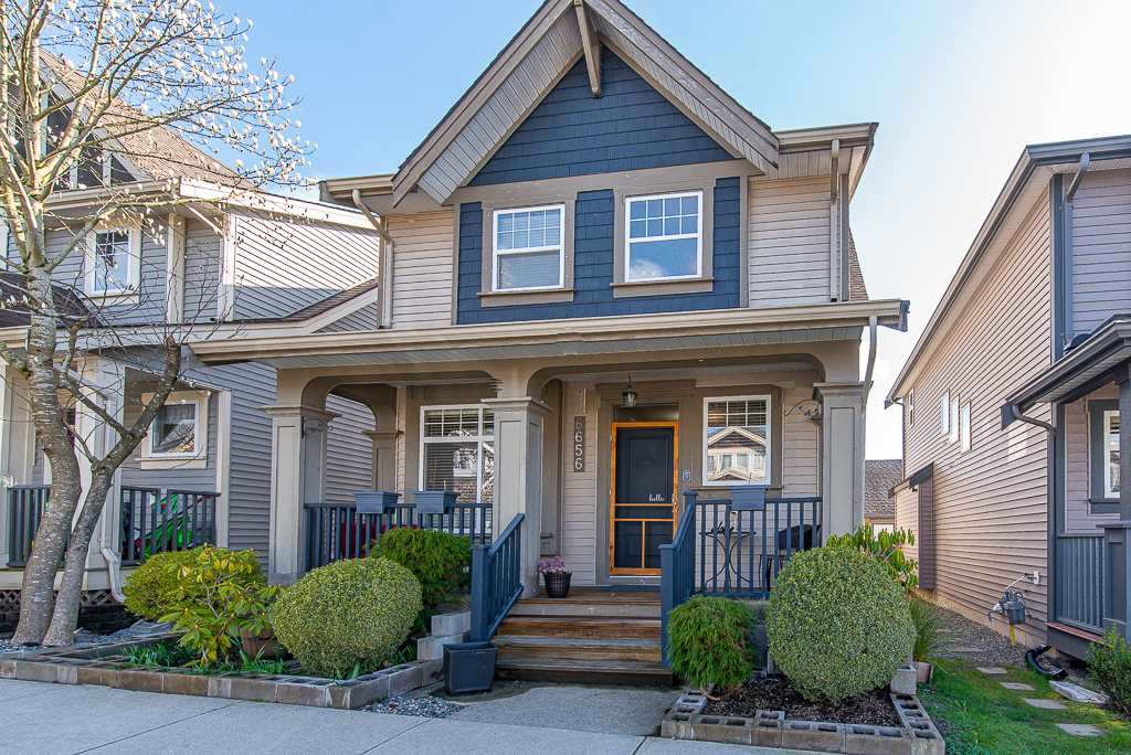 Clayton House/Single Family for sale:  5 bedroom 2,629 sq.ft. (Listed 2021-04-19)