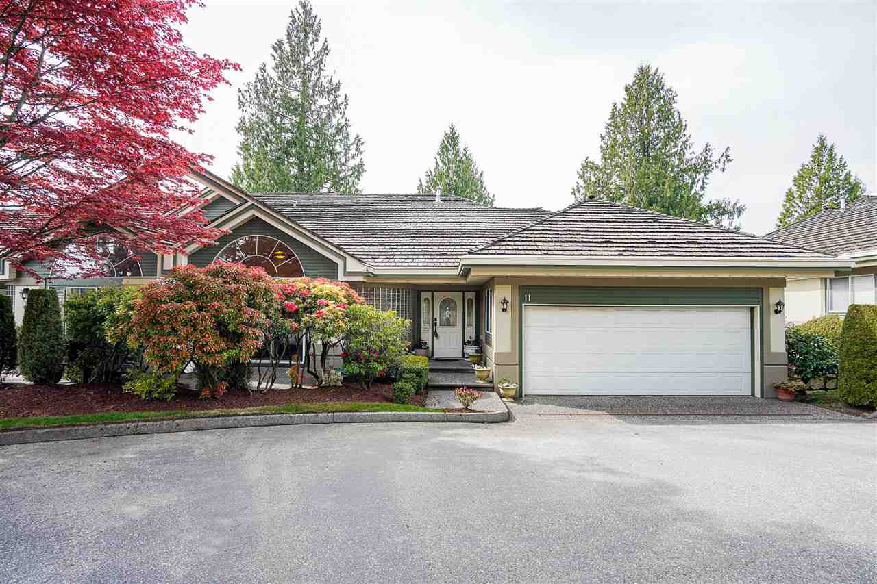 Abbotsford East Townhouse for sale: Cedar Springs 3 bedroom 3,565 sq.ft. (Listed 2021-05-05)