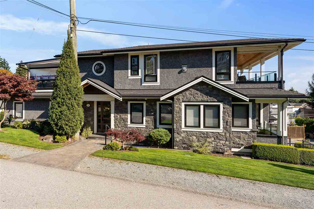 White Rock House/Single Family for sale:  5 bedroom 4,908 sq.ft. (Listed 2021-05-12)