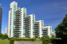 Coal Harbour Townhouse for sale:  2 bedroom 2,456 sq.ft. (Listed 2020-01-31)