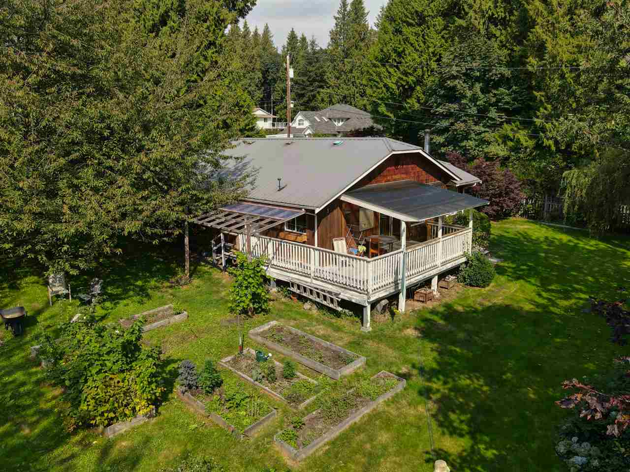 Gibsons & Area House/Single Family for sale:  3 bedroom 1,220 sq.ft. (Listed 2020-03-10)