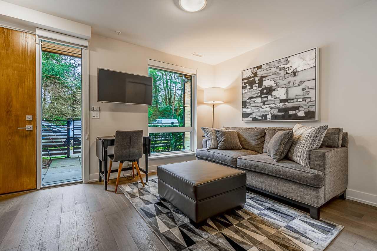 Main area 2 bedroom Condo in Cambie, Vancouver