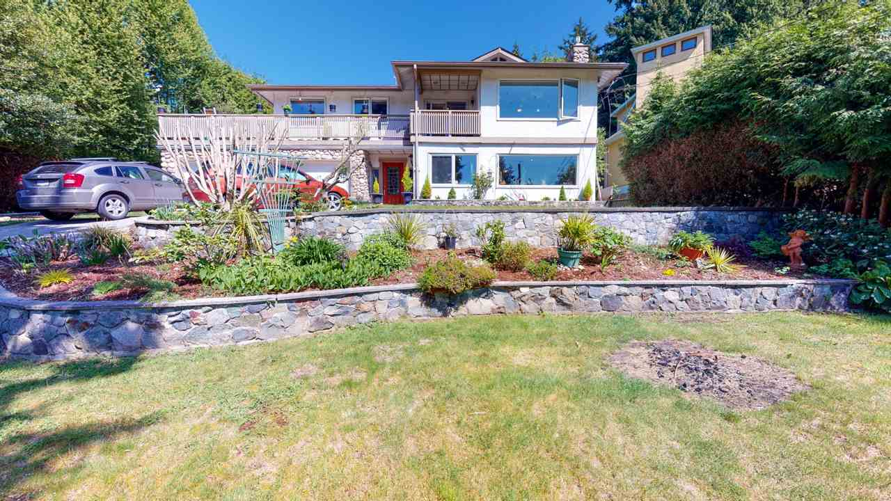 Gibsons & Area House/Single Family for sale:  4 bedroom 2,490 sq.ft. (Listed 2020-05-10)