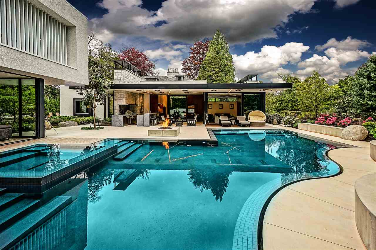 Shaughnessy House/Single Family for sale:  7 bedroom 12,413 sq.ft. (Listed 2020-06-02)