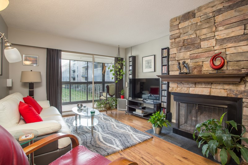 Broadmoor Apartment/Condo for sale:  2 bedroom 1,122 sq.ft. (Listed 2020-06-02)